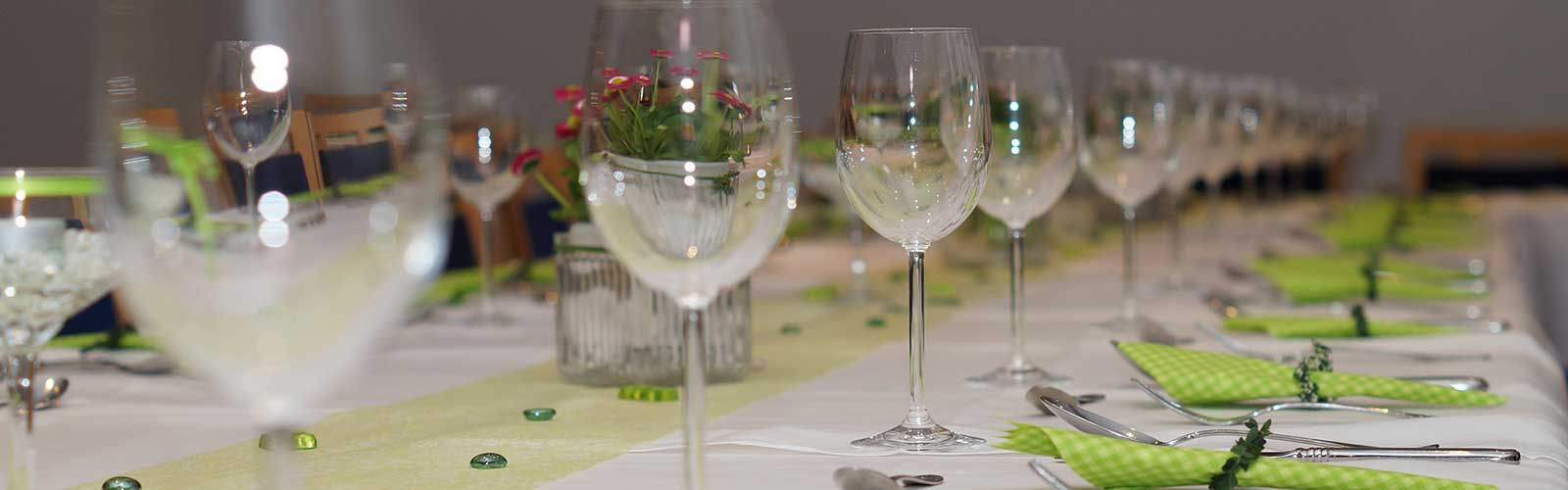 Party rentals in Southwestern Idaho & Eastern Oregon