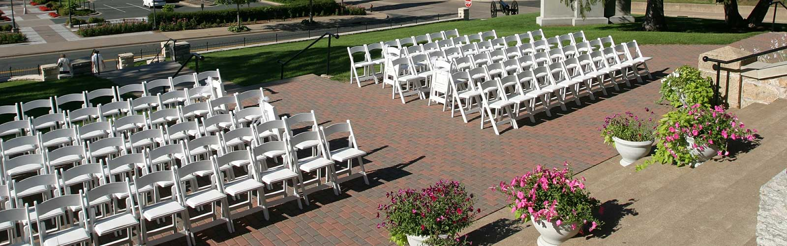Event rental and Party rentals in Boise, Caldwell & Nampa ID
